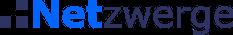 Netzwerge | IT-Dienste – Netzwerktechnik – Webdesign Logo